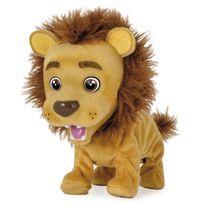 Imc Toys - Peluche Kokum le lionceau - 94710