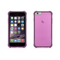 Griffin - coque Survivor Core Clear lila pour Apple iPhone iPhone 6 Plus