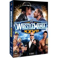 Fremantle Media - WrestleMania 27