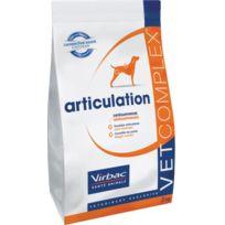 Vetcomplex - Croquettes Virbac Articulation pour chiens Sac 3 kg