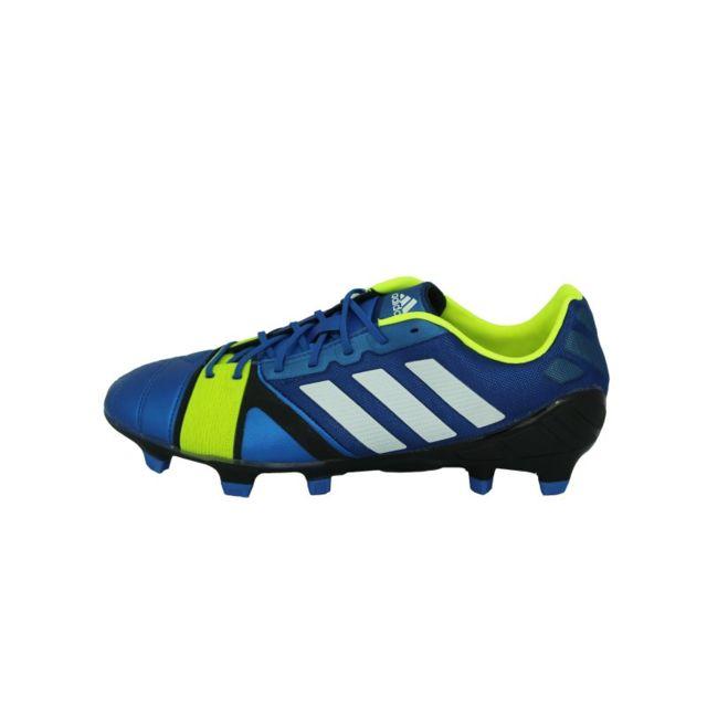 Adidas nitrocharge 1.0 trx chaussures de football homme