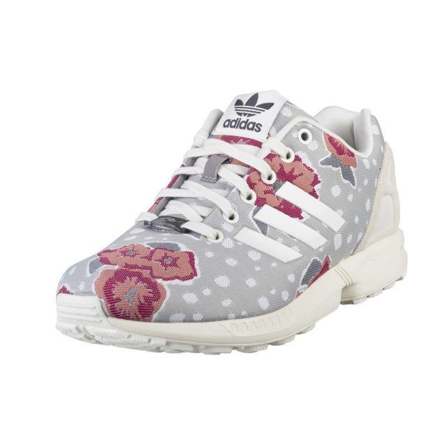 adidas zx flux w femme