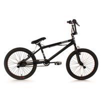 Ks Cycling - Bmx freestyle 20'' Four noir
