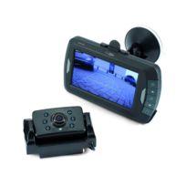 CALIBER - Caméra de recul sans fil CAM401