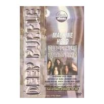 Eagle Vision - Classic Albums - Deep Purple - Machine Head IMPORT Dvd - Edition simple