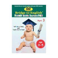 Quantum - Bridge to English - Fairy Tale Learning Part 3 Import anglais