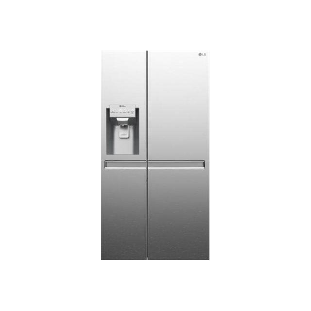 LG Réfrigérateur américain 601L - GSL6671SC