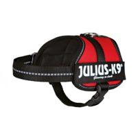 Julius K9 - Julius-k9 Harnais Power Baby 2/XS?S- 33?45cm rouge pour chien