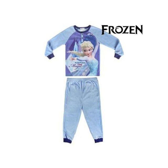 c7e05dd6603ef Frozen - Pyjama Enfant 1532 taille 6 ans - pas cher Achat   Vente Pyjamas -  RueDuCommerce