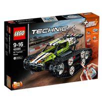 Lego - Le bolide sur chenilles télécommandé - 42065