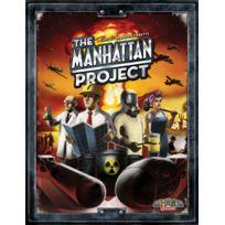Minion Games - Jeux de société - The Manhattan Project