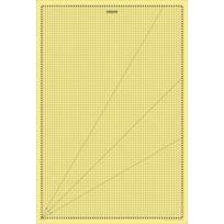 Fiskars - Tapis de découpe 60 x 91 cm A1
