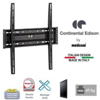 Continental Edison - 400FX12 Support Tv fixe 40-65