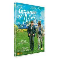Pathe Distribut - Cezanne et moi Dvd