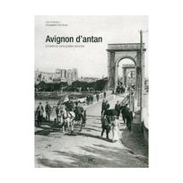 Hc Editions - Avignon D'Antan