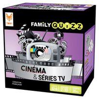 Topi Games - Family Quizz Cinéma & Séries Tv