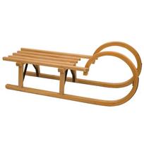 Luge en bois Rodel 95 cm 0274