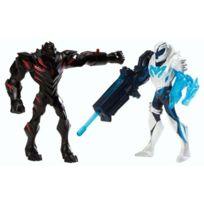 Max Steel - Y1407 - Figurine - Dredd Contre Blaster