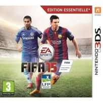 Electronic Arts - Fifa 15 3DS