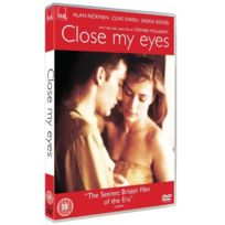4dvd - Close My Eyes IMPORT Anglais, IMPORT Dvd - Edition simple