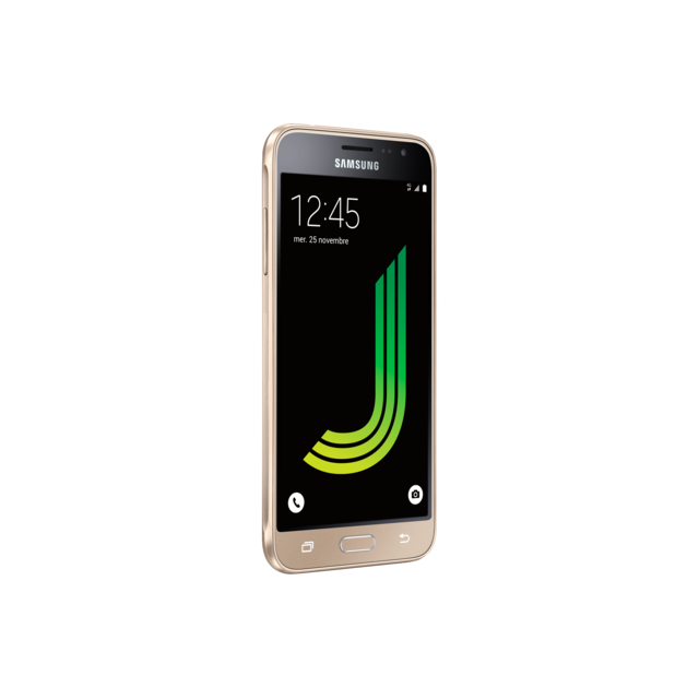 Samsung - Galaxy J3 2016 - Or