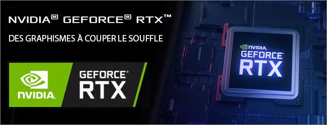 ASUS ROG - NVIDIA GEFORCE RTX