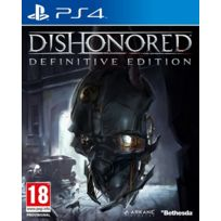 Bethesda Softworks - Dishonored Definitive Edition