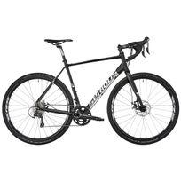 Serious - Grafix - Vélo cyclocross - blanc/noir