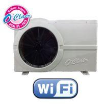 Piscine Center Ou0027CLAIR   Pompe à Chaleur Pacfirst Elite Plus Wifi 7.8 Kw  Mono