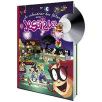 Seven7 Editions - Le Calendrier des fêtes avec Jessie Lee - Vol. 3