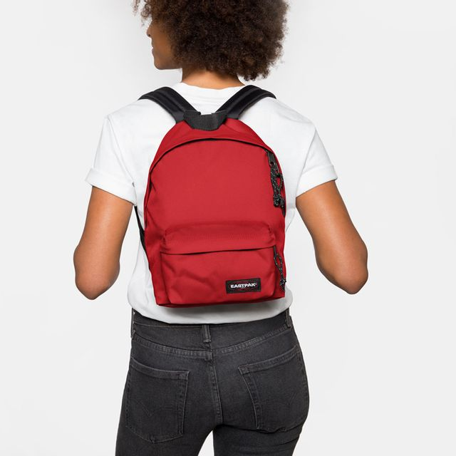 Mini Sac EASTPAK ORBIT Apple Pick Red, détails et prix au