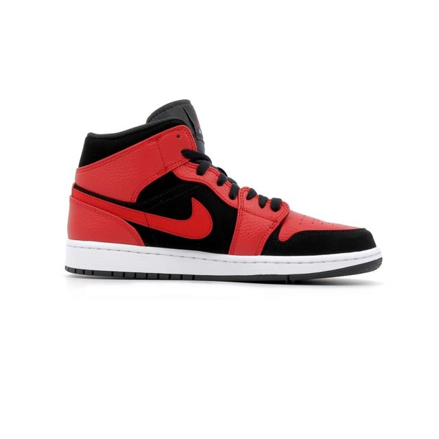 check out b4209 4b679 Nike - Basket mode Nike Air Jordan 1 Mid 554724054