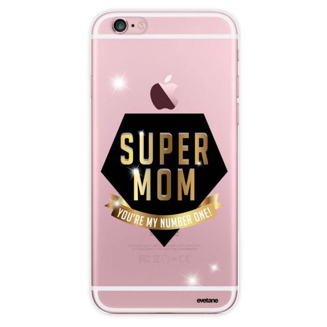coque maman iphone 6