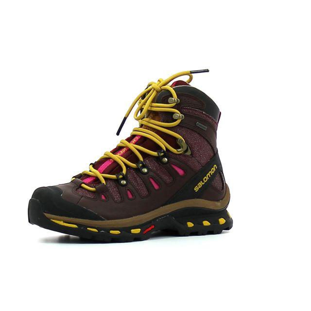 magasin en ligne 53501 48382 Chaussure de randonnée en cuir Quest Origins 2 Gtx W