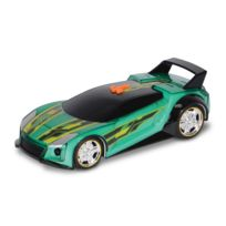 Toystate - Voiture Hot Wheels : Hyper Racer : Quick n'Sik