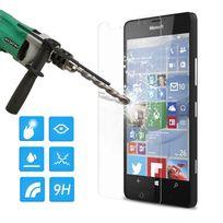 Cabling - Microsoft Lumia 950 Protection écran en Verre Trempé , Film Protection d'écran en Verre Trempé pour Lumia 950 microsoft lumia 950