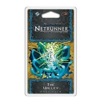 Android: Netrunner - Android Netrunner - 330825 - Jeu De Cartes - The Valley Data