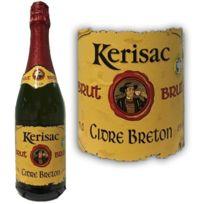 Ecusson - Cidre Kerisac brut 4.5 70cl