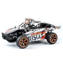 "Amewi - Sand Buggy Extreme D5 ""white-orange"" 1:18 4WD RTR"