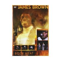 One Plus One - James Brown : Body Heat