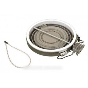 bosch plaque foyer halogene pour cuisini re b s h pas cher achat vente accessoire cuisson. Black Bedroom Furniture Sets. Home Design Ideas