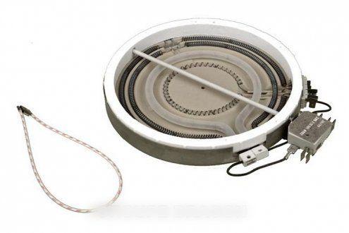 Bosch Plaque foyer halogene pour cuisinière b/s/h