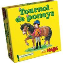 Haba - Tournoi de poneys