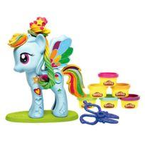 Play Doh - My little pony - My Little Pony Chevelure de Rêve