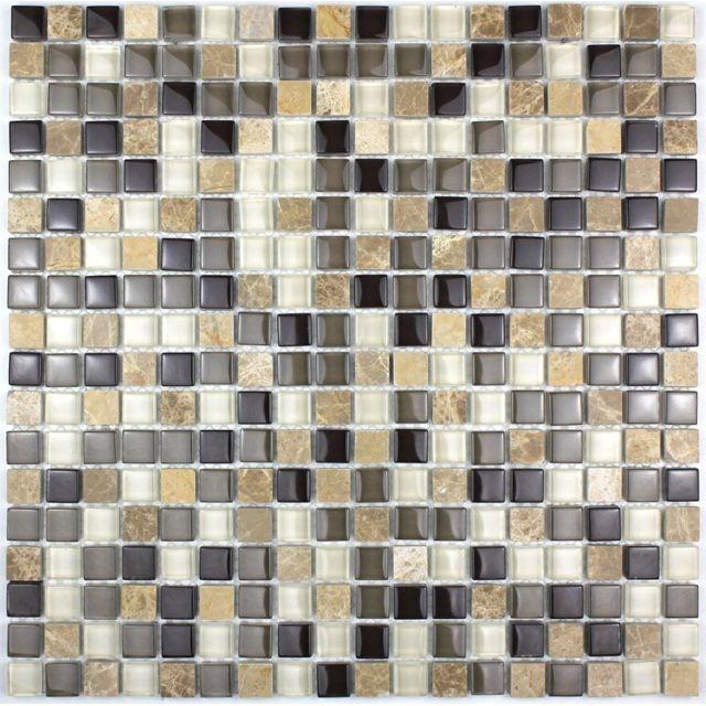 Sygma Group - Mosaique pierre et verre salle de bain mvp-maggiore ...