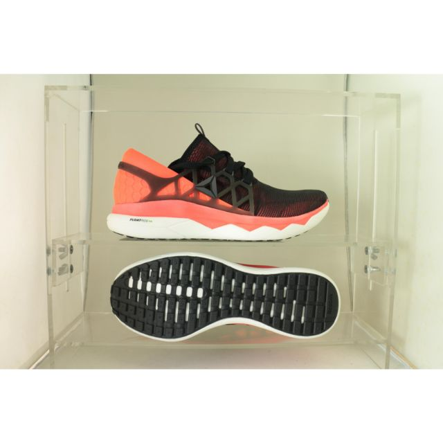 Reebok Chaussures Floatride Run Flexweave noirrouge