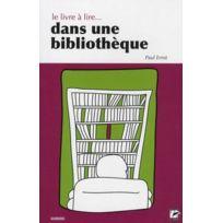 L'HEBE - Le livre à lire dans une bibliothèque