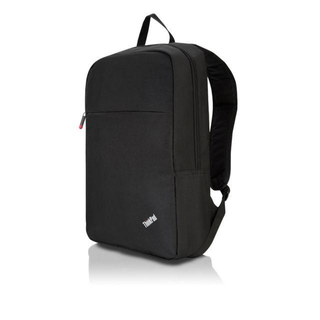 Lenovo ThinkPad Basic sac à dos Noir