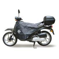 Tucano Urbano - Tablier scooter Termoscud R013 Piaggio Vespa Pk / Px / Hp / Et3 et Sym Fiddle