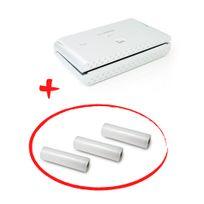 Mac-andrews - Machine Sous Vide 3 En 1 Avec 3 Rouleaux De 5 M Offerts